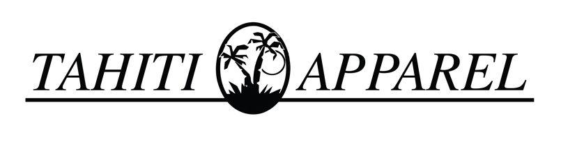 1989 Tahiti Apparel Logo